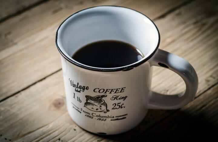 Kaffee kochen im Überblick